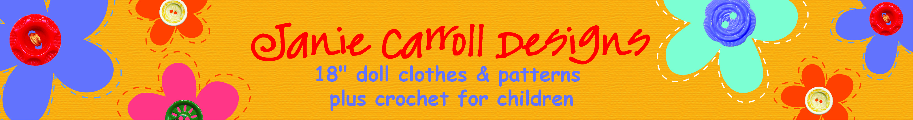 Janie Carroll Designs Blog