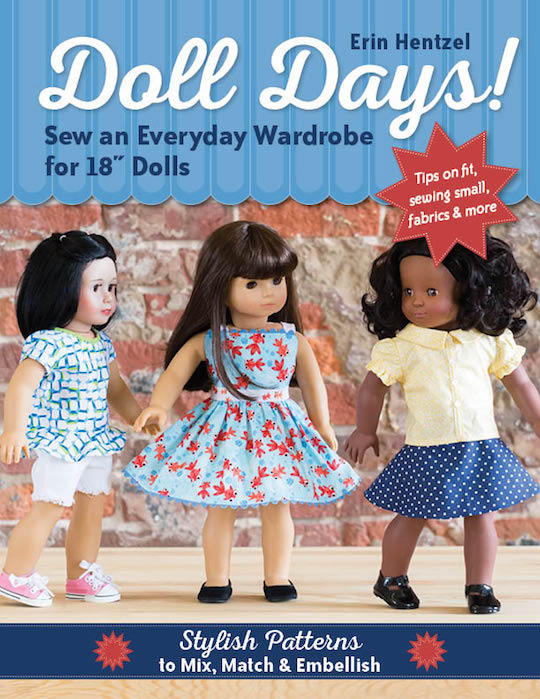 doll days cover