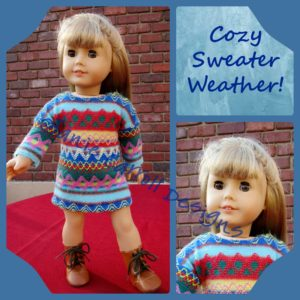 PicMonkey Collage sweater